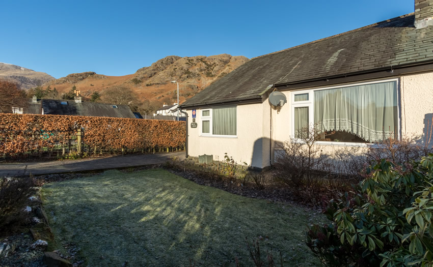Beechgrove Cottage In Coniston 4 Star Self Catering Holiday Cottage